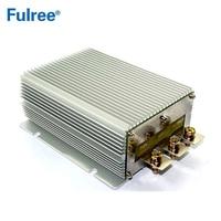 Fulree DC 12V to DC 24V 25A 600W 30A 720W Step Up Power Converter 12VDC to 24VDC 30 AMP 720 Watt Car Boost Voltage Regulator