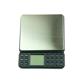 Timbangan Digital Presisi 2000g/0.1g 3