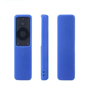 Image 4 - Afstandsbediening Cover voor Xiaomi 4A 4C 4X4 S SIKAI TV Voice afstandsbediening Geval