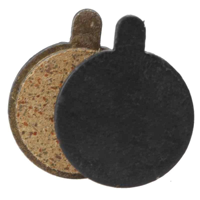 2 Pcs MTB Fiets Schijfremblokken Voor Shimano M375 M395 M475 M486 M485 M446 M416 m525 M515 M445 voor tektro sram avid ZOOM