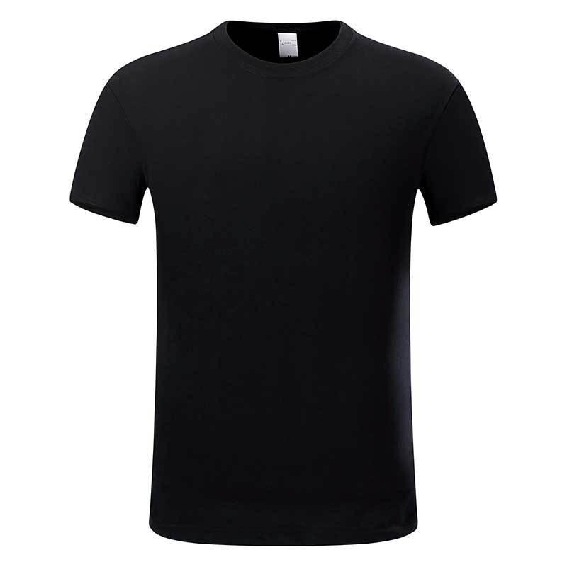 Euro Size,100% Cotton,Men Soft Good Qualtiy Cotton T-shirts Summer O Neck Short Sleeve Tops Tee Brand-Clothing,GM001
