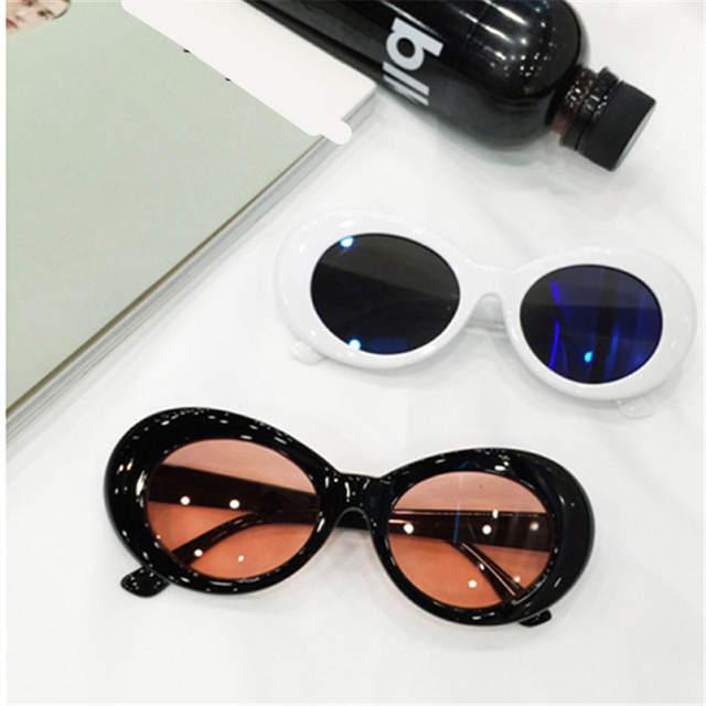 4f47c9a844 placeholder 2019 nouvelle marque ovale lunettes de soleil hommes de luxe  célèbre marque Neff lunettes Wiz Khalifa