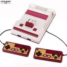 Горячая классическая тв игровая консоль 8bit построен в 632 различных игр 80 года после тв игры doubl люди играют