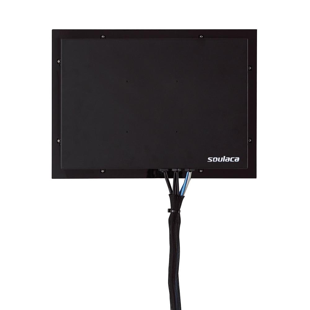 Souria IP66 19-banjë TV / Banjë Televizion / Pasqyrë Magjike - Audio dhe video në shtëpi - Foto 3