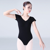 Adult Ballet Leotards For Women Ladies Girls Ballet Dance Leotard Ladies Bodysuit Ballet Gymnastics Leotards For