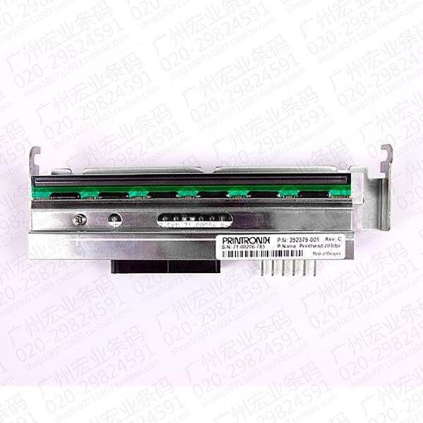 Original Printhead for TSC TTP-246M TTP245 Industrial Barcode&label Printer 203dpi,printer accessories sell original tsc ttp247 thermal barcode label printer for pet label