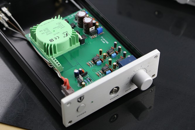 XP7 top configuration headphone amplifier / finished machine цены онлайн