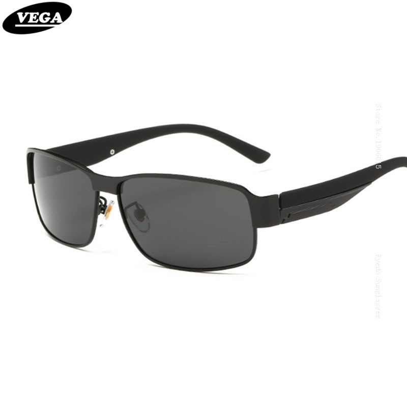 VEGA Cool Square Polarized Sunglasses s