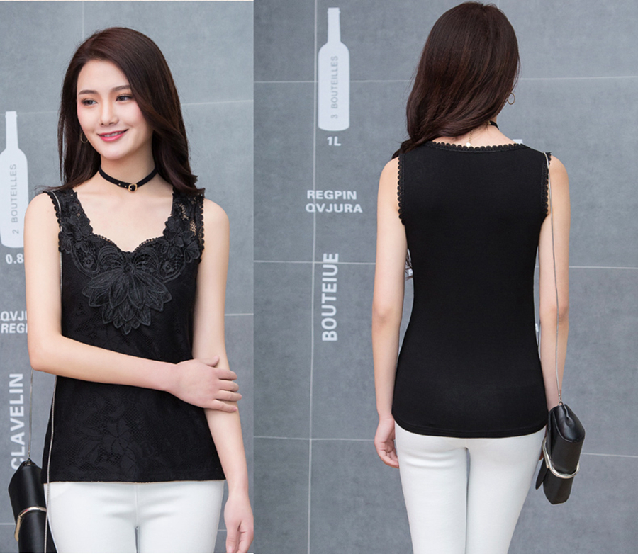 9886 lace tank tops women (3)
