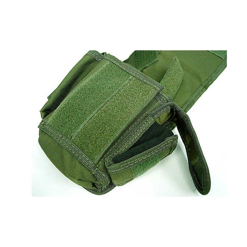 Swatミリタリーパック武器戦術屋外スポーツ乗りウエストバッグ特殊防水ッグドロップユーティリティバッグ太もも電話ポーチキャンプハイキング