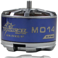 Tomcat M0141 Brushless Motor for Multicopters