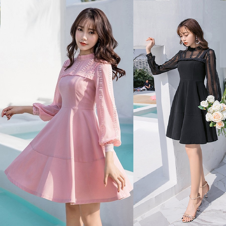 J61182 Sarah Fashion Summer One Size Chiffon Shirt V Neck Solid Color Sleevess Office Lady Work
