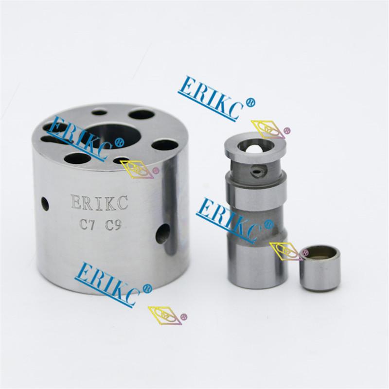 ERIKC C7 C9 New Unit CR High Pressure Increase Injector Valve For CAT Series Engine Injector 245-3518, 293-4067, 328-2577ERIKC C7 C9 New Unit CR High Pressure Increase Injector Valve For CAT Series Engine Injector 245-3518, 293-4067, 328-2577