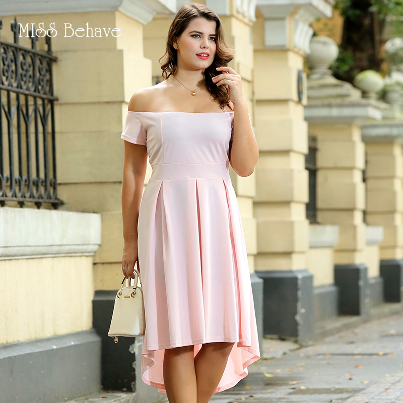 2018new dress for women, a big dress for Europe and America
