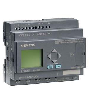 Original SIMATIC LOGO! Logic Module 6ED1052-1FB00-0BA7, NEW 6ED1 052-1FB00-0BA7,PU/I/O: 115V/230V/RELAY,6ED10521FB000BA7Freeship oem simatic s7 300 digital output 6es7322 1bh01 0aa0 sm 322 16do 24vdc 0 5a sm322 i o module 6es7 322 1bh01 0aa0 free shipping