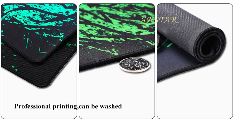 gaming mouse pad-7 A