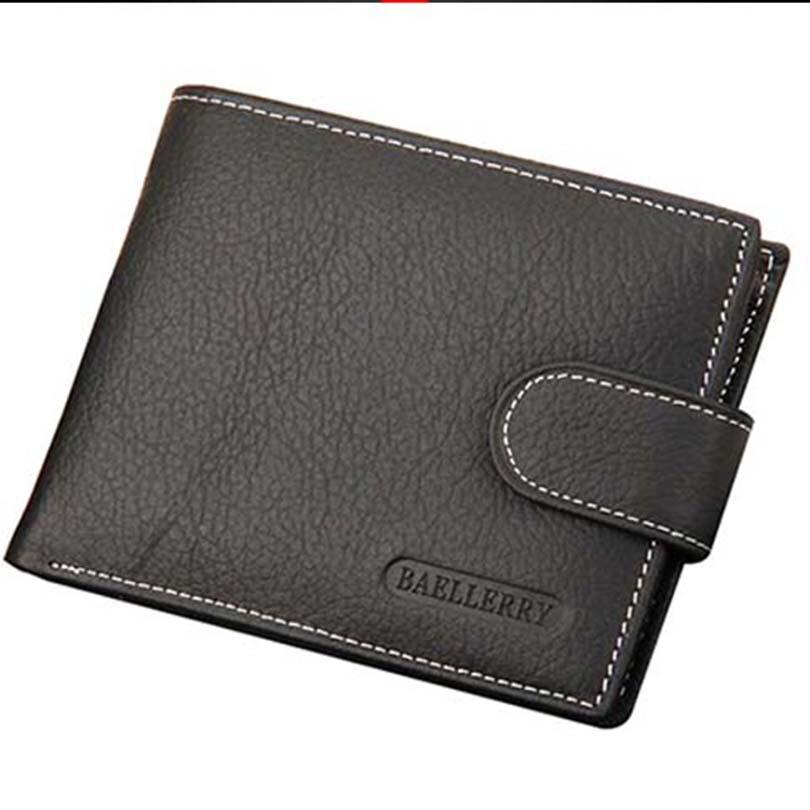 Wallet Men Leather Wallets Male Purse Money Credit s