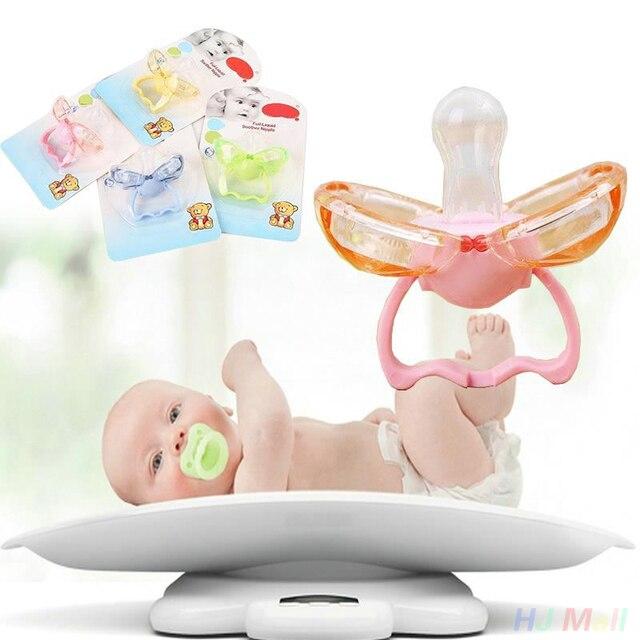 1 Stücke Baby Schnuller Infant Automatische Schließen Schnuller ...