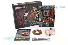 Colorful poleaxe c a55k v15a motherboard a55 motherboard a6 3500 motherboard