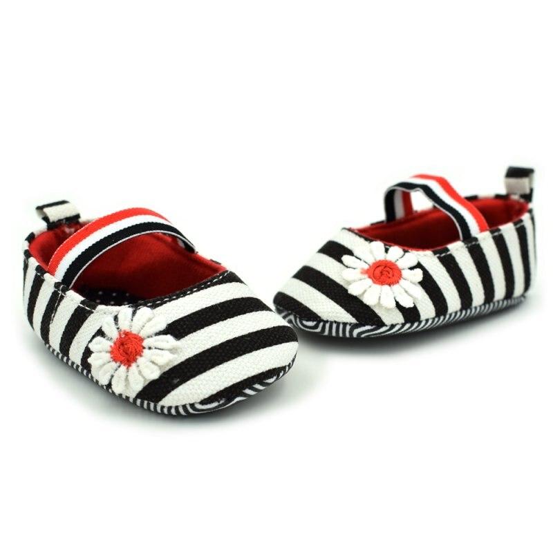 ახალშობილთა გოგონების - ფეხსაცმელი ჩვილებისთვის - ფოტო 2