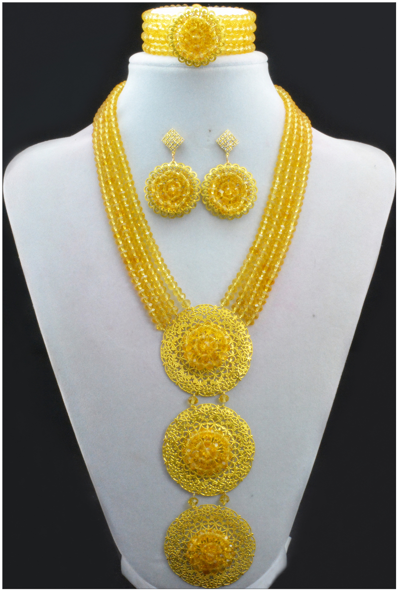 Awesome 2016 Designs Of Bridal Beads In Nigeria Pictures ...