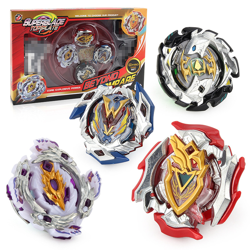 Hot Style XD168-9 Beyblade Burst Toys Arena Set Sale spin top Metal Fusion God Spinning Top Blade Toy