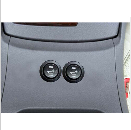 ONLY SWITCH 1pcs Round switch for seat heater heated seat to warm car seat cushion ,car switch universal 12V