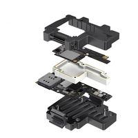Новейшая материнская плата iPhone X iSocket тестовый прибор логическая плата диагностический тест ремонтные инструменты без пайки