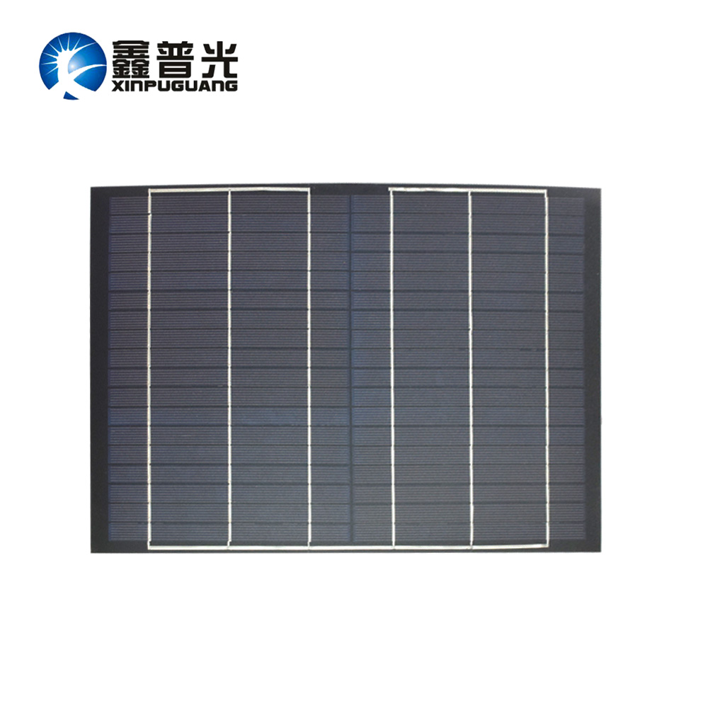 40w 18V Portable Solar Panel Solar Module for Home Boat Car 12V Battery Charging