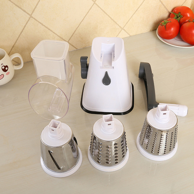 Vegetables Cutter Slicer