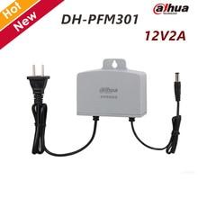 Dahua dc 12 В 2a адаптер cctv адаптер питания коробка для cctv камеры наблюдения системы ip системы