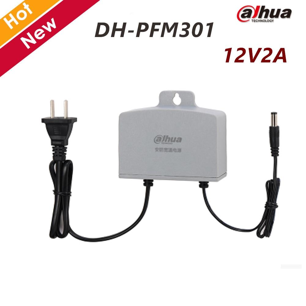 bilder für Dahua dc 12 v 2a adapter cctv netzteil box für die cctv überwachungskamera system ip system
