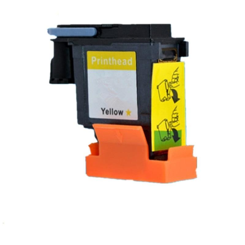 Remanufactured Printhead Print Head For HP10 HP 10 C4800A C4801A C4803A Designjet 500 800 100 110