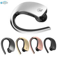 KOYOT Newest Touch Auriculares Bluetooth Headphones V4.1 Mini Wireless Bluetooth Headset Earphones Noise Cancelling Earbuds Mic