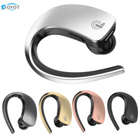 KOYOT Newest Touch Auriculares Bluetooth Headphones V4 1 Mini Wireless Bluetooth Headset Earphones Noise Cancelling Earbuds