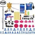 Набор инструментов для ремонта автомобиля PDR  набор инструментов для удаления вмятин