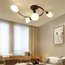 Elegant LED Ceiling Light 2 Types