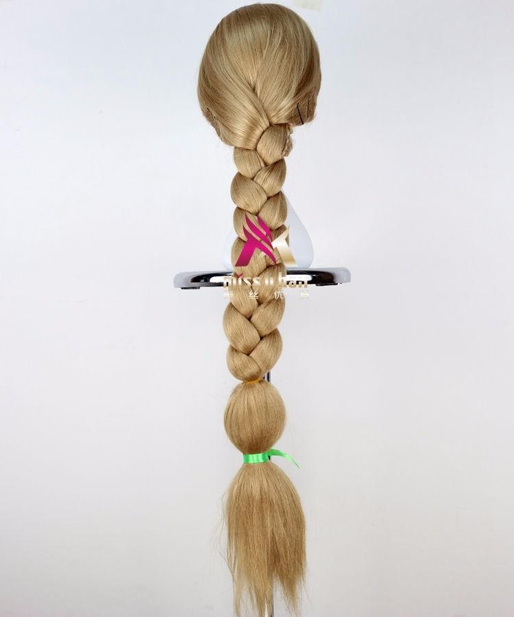 Rapunzel cosplay wig3