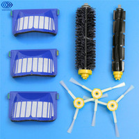 2016 Replacement Brush Filter Kit For Aerovac600 Series 620 630 650 660 New Arrival