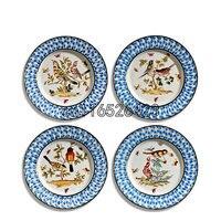 Hochwertige dekoration hängenden platte wohnzimmer dekorative keramikschale Dekoration Handwerk
