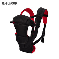 MOTOHOOD Front Facing Carrying Baby Sling Ergonomic Baby Carrier Kangaroo Backpacks Breathable Comfortable Tragetuch 20kgs