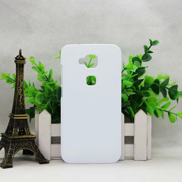3D Sublimation case mold For Huawei G8 blank cover 100pcs/Lot