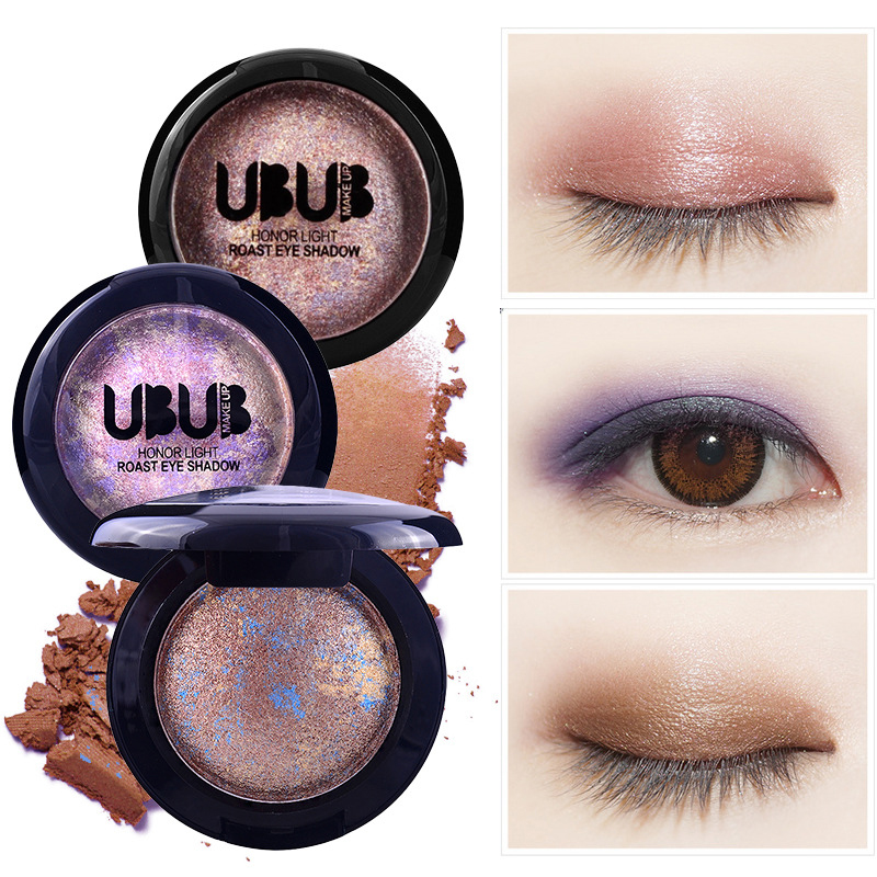 Lovely 2018 New Professional Nude Eyeshadow Palette Makeup Matte Eye Shadow Twilight Baking Glitter Eyeshadow #555 Preventing Hairs From Graying And Helpful To Retain Complexion Beauty & Health