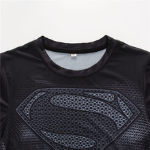 Men's Compression Fitness T-Shirt