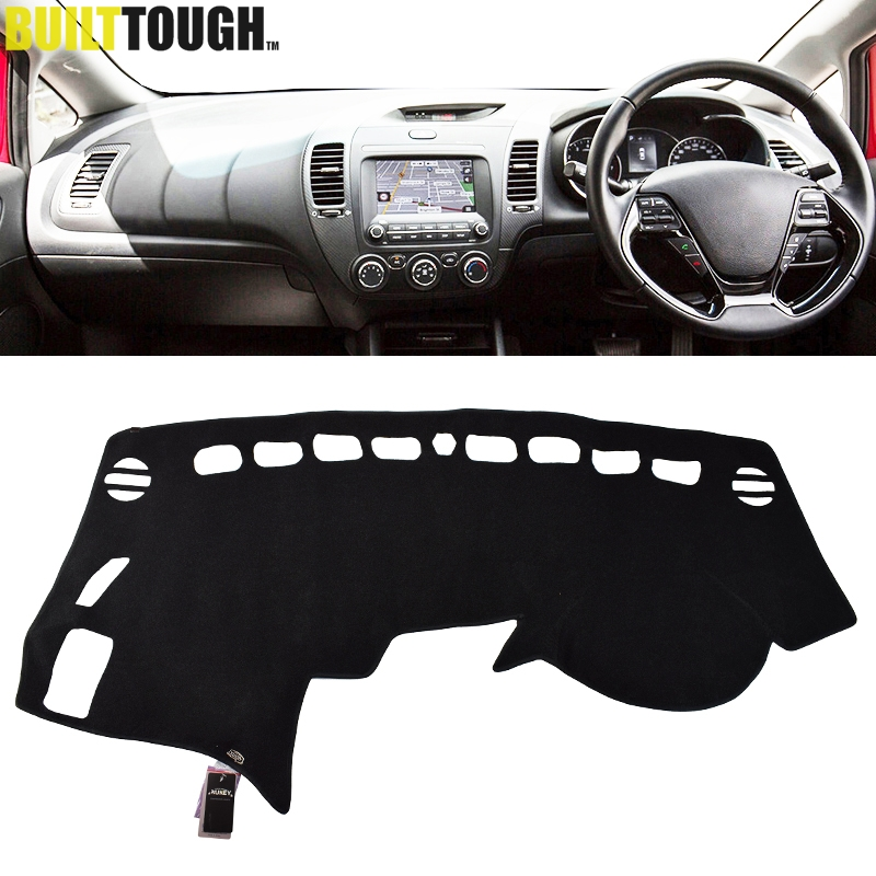 Inner Dashboard Dash Mat DashMat Sun Cover Pad Fit For 2017 2018 Kia Sportage