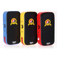 1pcs 3 Colors Hand Boxing Target Pads Focus Pad Punch Pad Training Glove Karate Muay Thai