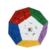 DaYan Megaminx Dodecaedro Magic Cube Velocidade Puzzles brinquedo aprendizado & educação Jogo brinquedos do cubo magico cubo personalizado
