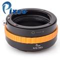 НОВЫЙ объектив адаптер костюм для Nikon AF G А. И. Крепление Объектива к SONY NEX Камера A6000 A5000