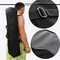 Jagd Bogenschießen Tragbare Schwarz Schulter Griff Erweiterte Tragbare Verbindung Bogen Taschen Bogenschießen Zubehör-in Pfeil & Bogen aus Sport und Unterhaltung bei