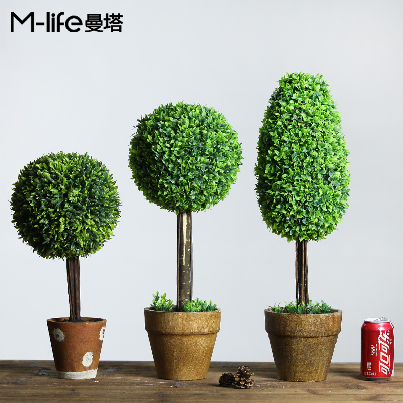 online get cheap petit faux arbre -aliexpress | alibaba group